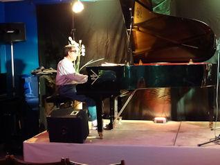 Juin 2015 - Jeanot Rabeson Trio