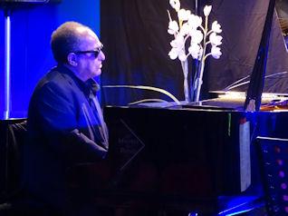 Juin 2015 - Alain Jean Marie Quartet